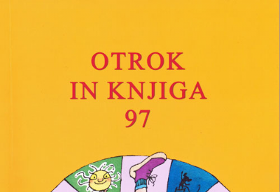 Revija Otrok in knjiga