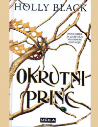 Black, Holly: Okrutni princ