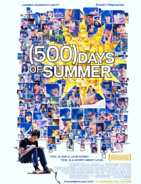 500 DNI S SUMMER / 500 DAYS OF SUMMER (komedija)