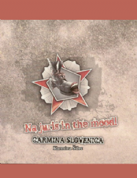 CARMINA Slovenica: Na juriš in the mood!0 let - gramofonska plošča